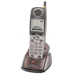 KX-TGA550M 5.8 GHz Add on Handset
