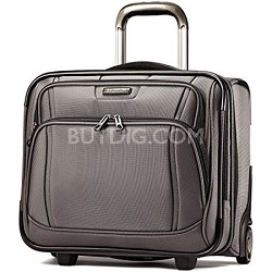 DK3 Tote Roller Underseater Carry On Bag - Charcoal (60290-1174)