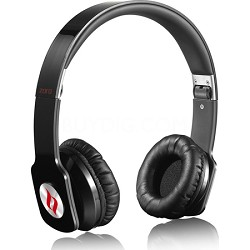 MF3114-B ZORO Steel Reinforced SCCB Sound Technology Headphones - Black