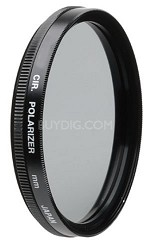 CIRCULAR POLARIZING FILTER  72MM