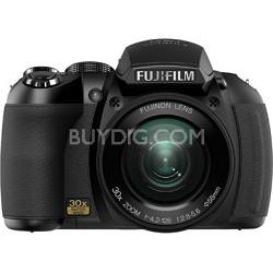 FinePix HS10 10 MP 30x Wide Angle Zoom Digital Camera