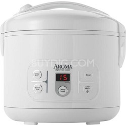 ARC-996 12-Cup Digital Cool-Touch Cooked Rice Cooker and Food Steamer