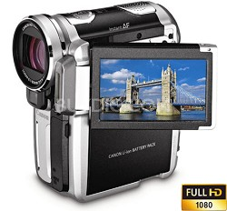 HV10 High Definition Camcorder