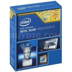 Xeon E5-2640 v4 25M Cache 2.4 GHz Processor - BX80660E52640V4