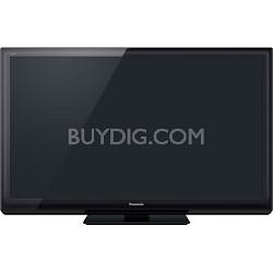 """50"""" VIERA 3D FULL HD (1080p) Plasma TV - TC-P50ST30"""