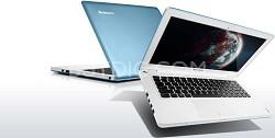 "IdeaPad 13.3"" U310 HD LED Notebook  - 3rd Gen Core i5-3317U Processor (Blue)"