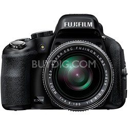 FinePix HS50EXR Digital Camera