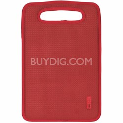 IPAD-PXSD-A07A08 - PixelShield Carrying Case for Apple iPad - Red