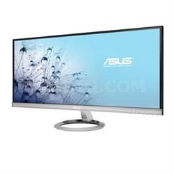 """29"""" LED Frameless Monitor"""