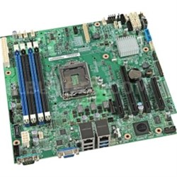 Server Board C224 Chipset - DBS1200V3RPL
