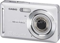 "Exilim Z29 10MP 2.5"" LCD Digital Camera (Silver)"