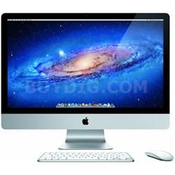 """iMac MC813LL/A 27"""" Desktop - Manufacturer Refurbished"""