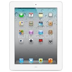 iPad 2 16GB WiFi White - MC979LL/A