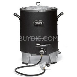 10101480 - Big Easy Oil-Less Turkey Fryer