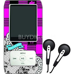 MP3/MP4 Player 59048