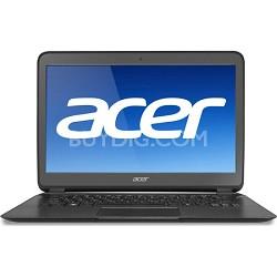 "Aspire S5-391-9880 13.3"" Ultrabook - Intel Core i7-3517U Processor"