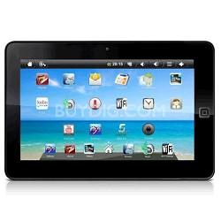 "SYTAB10ST 10"" Magni Android Tablet (Black) 4GB"