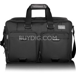 T-Tech Network Soft Carry-On (Black)
