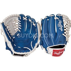 Gamer XLE Series GXLE5RW Baseball Glove 11.75 - Right Hand Throw