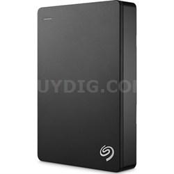 Backup Plus 4TB Portable External Hard Drive with 200GB Free Cloud Storage