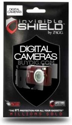 InvisibleSHIELD for Canon EOS 1000D/Rebel XS