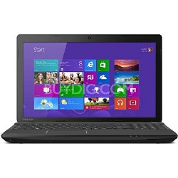 "Satellite 15.6"" Touchscree Notebook PC -AMD E1-2100 Series Processor"