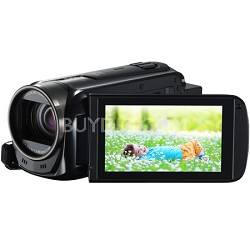 VIXIA HF R500 1080/60p HD Camcorder - Black