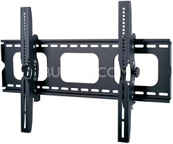"""Universal Flat and Tilting Wall Mount for 37"""" - 58"""" Flat Panel TVs"""