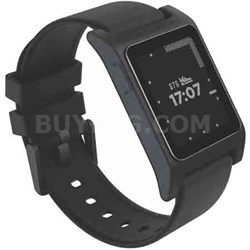 Pebble 2 HR Smartwatch - Black - 1002-00063