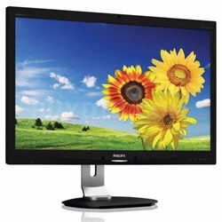 "27"" AMVA LCD With LED"