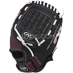 PL105BB-6/0 - Player Series 10.5 inch Youth T-Ball Glove Right Hand Throw