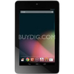 Google Nexus 7 ASUS-1B32 32GB Tablet - Quad-core Tegra 3 Android 4.1-Refurbished
