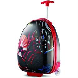 """18"""" Upright Hardside Suitcase (Star Wars Darth Vader)"""