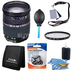 SP AF 28-75mm f/2.8 XR Di Lens Kit for Nikon