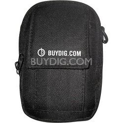 Buydig.com Mini Digital Camera Deluxe Carrying Case - DP1000