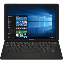 "Galaxy TabPro S 12"" 128GB (Wi-Fi) Black - ***AS IS***"