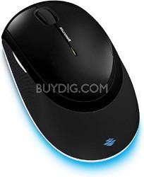 Wireless Mouse 5000 WinXP/Vista USB Blue Track HDWR CD