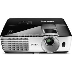 BenQ MW663 3000 ANSI Lumens 1280 x 800 WXGA 13000:1 DLP Projector