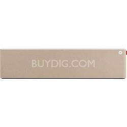 LT-210-US-1201 Lounge Standard Wireless Speaker - Vanilla Beige