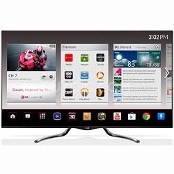 "47"" 1080p 3D Google TV 240Hz Dual Core Cinema Screen EDGE LED HDTV (47GA7900)"
