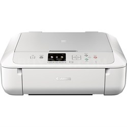 MG5720 Printer Scanner & Copier with Wi-Fi - Airprint & Cloud Print Ready -White