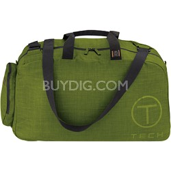 T-Tech Packable Gym Bag, Green