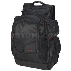 Sport-Pak Backpack in Black - C7707