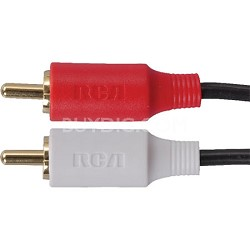 AH211N 25 FT Stereo Audio Cable
