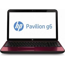 "Pavilion 15.6"" g6-2211nr Notebook PC - AMD A4-4300M Accelerated Processor"