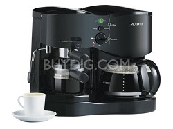 ECM21 Coffee Maker