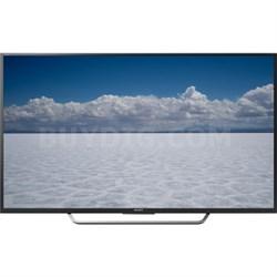 """XBR-49X700D - 49"""" Class 4K Ultra HD TV"""