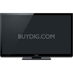 """60"""" VIERA 3D FULL HD (1080p) Plasma TV - TC-P60GT30"""