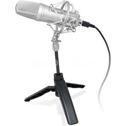 UMC600 Professional USB Condenser Microphone Black
