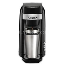 Single Serve Coffee Maker, Flexbrew - 49997R